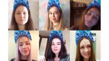 Студенты факультета психологии в составе команды ТГУ  одержали победу во Всероссийской олимпиаде по рекламе и PR