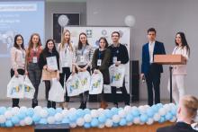 Студенты факультета психологии - лучшие на Всероссийской олимпиаде по рекламе и связям с общественностью