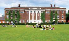 Интенсивные курсы от Goldsmiths (университет Лондона)